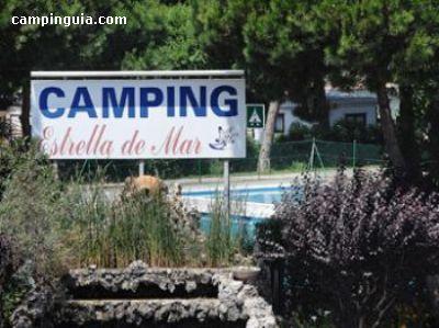 camping estrella de mar con opiniones - castelldefels, barcelona
