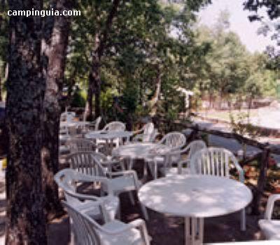 Fotos camping naturaleza san miguel de valero salamanca - Valero salamanca ...